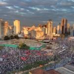 Заявление PCB — Компартии Бразилии от 20.06.2013