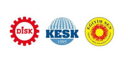 Рабочие организации Турции определяются  Сегодняшнее решение ряда профсоюзных организаций Турции наверняка не обрадовало правительство. Интересно, каких еще внешних врагов оно обвинит, чтобы прикрыть свои действия, чтобы попытаться доказать якобы заказной характер идущих протестов, для которых якобы не было никаких оснований?