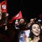 Массовые протесты, профсоюзы и ситуация в Тунисе