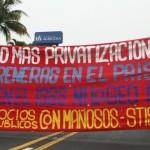Законодательство Р3 в Сальвадоре: агрессивное восстановление неолиберальной экономики?