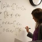 Женщины и математика