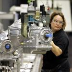 10 фактов о женщине на рабочем месте