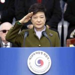 Рассерженные граждане Южной Кореи