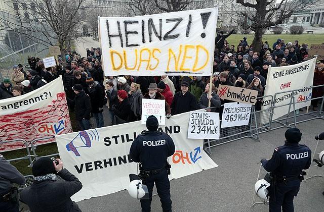 Протесты научной общественности