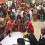 Антиправительственные волнения в Бангладеш
