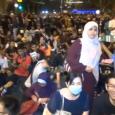 В Малайзии продолжаются протесты, которые массово начались после «Black 505» - так были названы выборы, которые прошли 5-го мая 2013 года и в очередной раз закончившиеся «победой», правящей с 1950-х годов, партии.