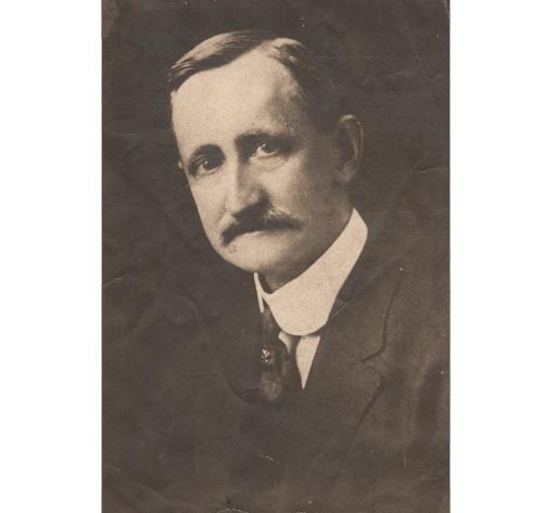 Чарльз Кеннард.