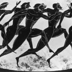 Языческое сегодня: олимпийские зрелища