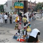 Влияние «Великой Рецессии» на неравенство материального положения в обществе с учетом возрастной и расовой принадлежности