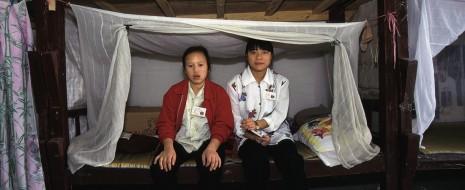 Гигантская миграция рабочей силы из сельской местности в города, начавшись в конце 80-х годов, затронувшая 130 млн. человек и изменяющая Китай по сей день - беспрецедентна в истории страны...