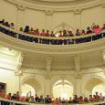 Федеральный апелляционный суд оставил в силе недавно принятый в штате Техас закон, по которому резко сужаются возможности по обеспечению права на аборт среди жительниц штата.