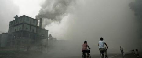 Согласно одному из подразделений китайской Академии Мед. Наук рак оказывается основной причиной смертей в Пекине.