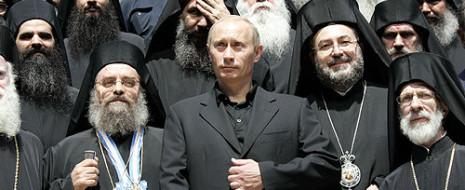 Последние годы понятно, что «второе издание капитализма» в России на надстроечном уровне сопровождается Реставрацией – как все предыдущие временные победы реакции...