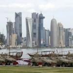 Совпадающие военные интересы: Катар затаривается у США