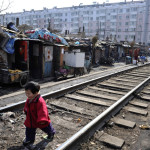 Трущобы Китая будут перестраивать