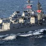 Военный бюджет США неадекватен?