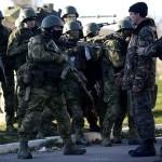 Размышления о «Крымском кризисе»