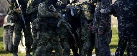 Если абстрагироваться от произошедшего и посмотреть на давнюю ситуацию с Крымом как бы со стороны, можно обозреть немало «интересного».