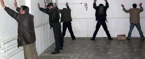 Краевую туберкулезную больницу №1 в Новоалтайске строили силами похищенных и психически больных людей.