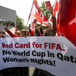 Катарское право на бесправие