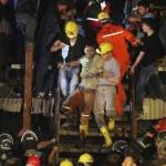 Авария на турецкой шахте унесла жизни 280 шахтеров