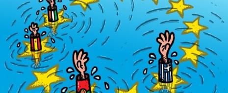 Голосование на последних выборах в Европарламент в República Portuguesa показало, как и в случаях с рассматривавшимися здесь ранее итогами евровыборов в Австрии, Ирландии и Италии, падение поддержки среди избирателей у партий...