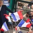 """Первое место, которая занял крайне правый Национальный фронт (FN, НФ) на """"французском"""", общей ценой в 74 места, отрезке выборов в Европарламент, - является разрушительным выражением банкротства правящей элиты Франции."""