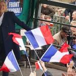 Франция: Землетрясение в Пятой республике