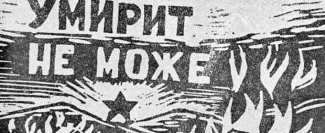 """""""Существующая в Сербии система - своеобразный парадокс во всём. Прежде всего, в том, что общество, находящееся в полном раздрае во всех своих аспектах, ежедневно посредством медиа представляет себя как нечто позитивное..."""
