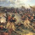 Print PDF  Ганс Лемке Как недавно справедливо заметили, в истории России есть несколько войн, на которых «левые» «едут головой». И – как замечает сам же автор заметки – одна […]