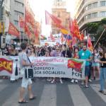 Хроника республиканских выступлений 6 и 7 июня в Андалусии