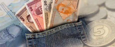 """Сараевская журналистка товарищ Радойка, тесно сотрудничающая с местной организацией Рабочей партии (ПР, РП), пишет 4 июня 2014, что """"боснийский парламентарий Салканович получил из бюджетного резерва..."""