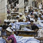 Проблемы с улучшениями безопасности труда на фабриках в Бангладеш