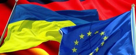 """Во многих отношениях Германия несет ответственность за сегодняшнее положение дел на Украине. Попытка """"ассоциировать"""" Украину с ЕС должна была неминуемо привести к конфронтации с Россией."""