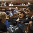 Глава фракции социалистов в Конгрессе Сорайя Родригес 10 июня заявила, что каждый депутат – «хозяин своего голоса», но отказалась дать право на свободное голосование по законопроекту...