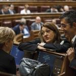 ИСРП отказывается дать своим депутатам свободу голосования по закону об отречении