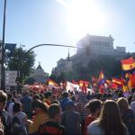 Глава Делегации правительства в Мадриде запретила демонстрацию республиканцев в день провозглашения