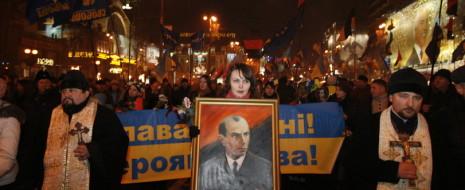 Андрей Манчук, главный редактор сайта liva.com.ua, коммунист из организации «Боротьба» дал комментарии по событиям на Украине. В ходе беседы обнаружилось несколько ошибок, которые делают левые в этом вопросе.