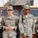 Культура изнасилования в американской армии