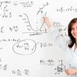 Женщины и математика-2