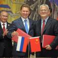 """Заключенное между РФ и Китаем соглашение о поставке газа в последний привело к бурной и радостной реакции со стороны отечественной """"государственнической"""" общественности."""