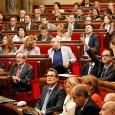 «За» проголосовали экосоциалисты, Республиканская левая Каталонии и Народное единство. СиУ, соцпартия и «Граждане» воздержались, против голосовала Народная партия.