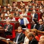 Парламент Каталонии высказался за проведение референдума о судьбе монархии