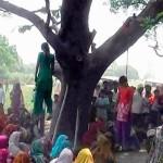Убийства и изнасилование женщин-далитов в Индии