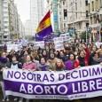 Почти 200 организаций потребовали от испанского правительства отозвать законопроект, ограничивающий аборты, с точки зрения протестующих являющийся откатом на 30 лет в этом вопросе.