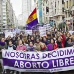 От испанского правительства требуют отозвать законопроект, ограничивающий право на аборт