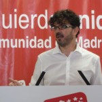 Испанские левые борются за Мадрид