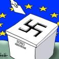 В ФРГ, меньше других стран Европейского Союза ушибленной экономическим кризисом, результаты последних выборов в Европарламент, - нечто вроде слабого утешения для местных капиталистов. Охвативший многие страны ЕС политический...