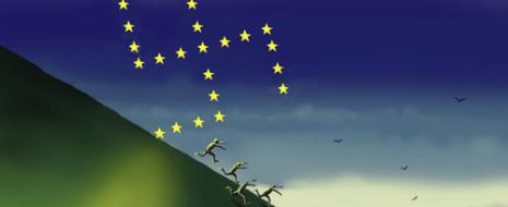 """Уже под занавес серии """"локальных"""" обзоров результатов майских выборов в Европарламент (разумеется, впереди ещё и обязательное их обобщение, как же без него, привычка-с) - итоги британского """"электорального замера"""". ..."""