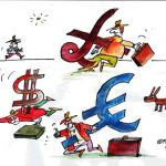 Пружинистая поступь большого финансового краха